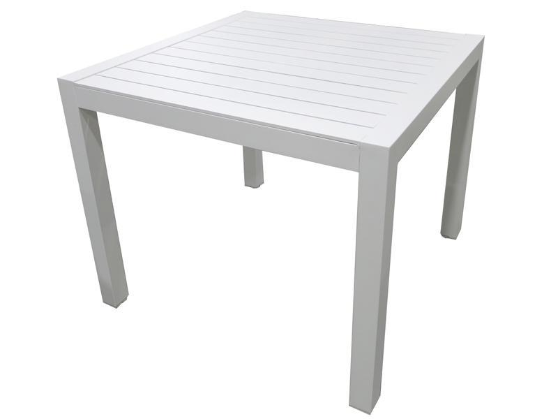 Portsea Tables 900 x 900mm - robcousens Outdoor Furniture Factory direct