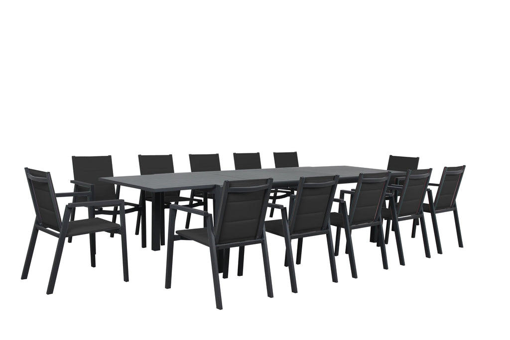 Mikado 13pc Ext Sets - robcousens Outdoor Furniture Factory direct