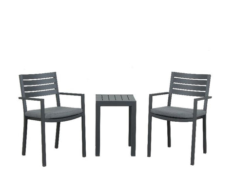 Mayfair 3pc Balcony set