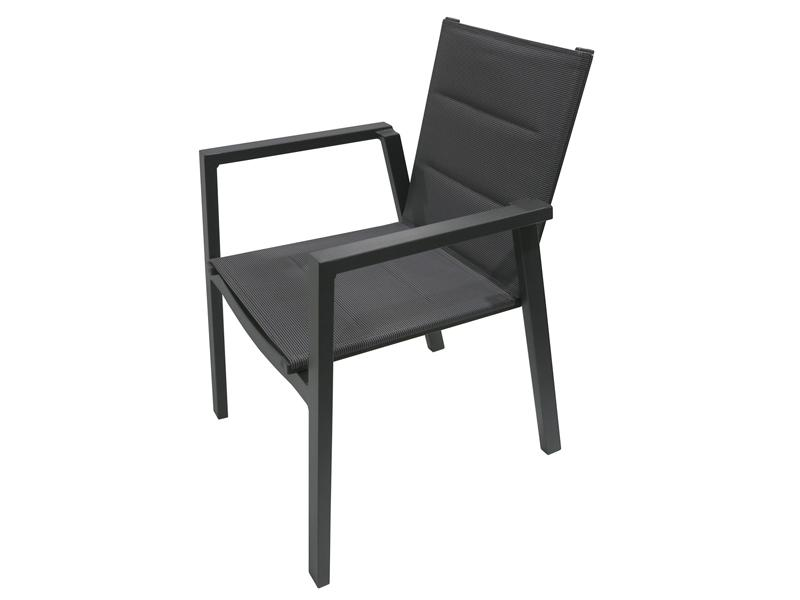 San Remo Sling 11pc Justin Ext - robcousens Outdoor Furniture Factory direct