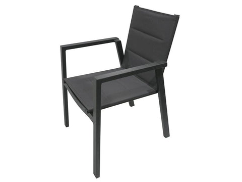 Mikado Chair - padded sling