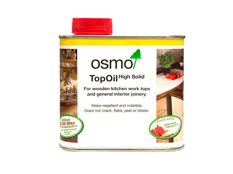 OSMO Bench Top oil - robcousens Outdoor Furniture Factory direct