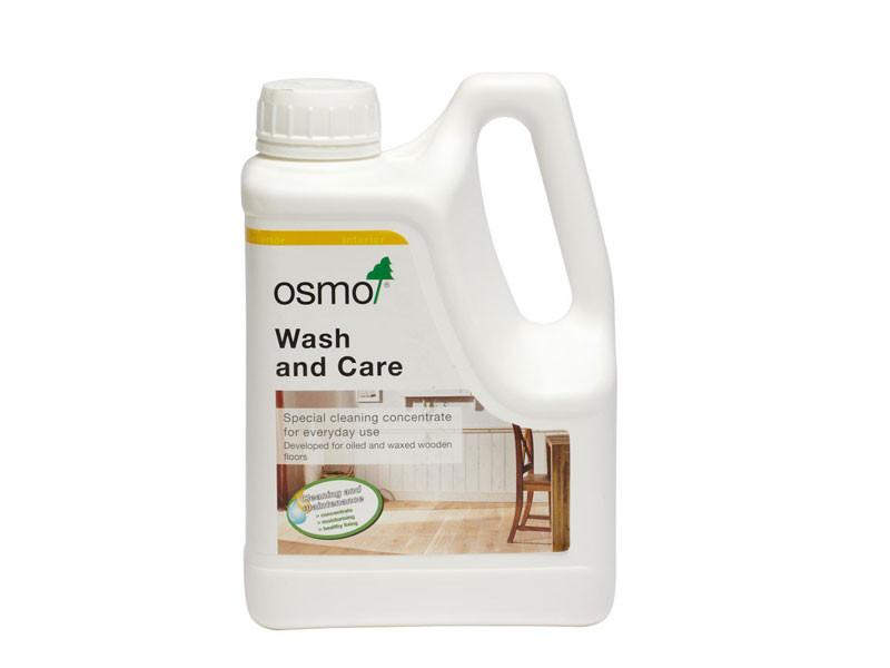 OSMO Wash and Care - robcousens Outdoor Furniture Factory direct
