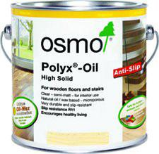 OSMO PolyX  Oil Anti slip Range - robcousens Outdoor Furniture Factory direct
