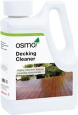 OSMO  8025 Deck Cleaner 1lt - robcousens Outdoor Furniture Factory direct