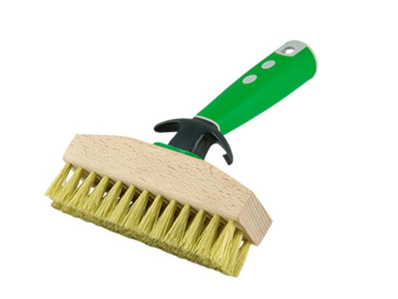 OSMO Quality Decking cleaning Brush - robcousens Outdoor Furniture Factory direct