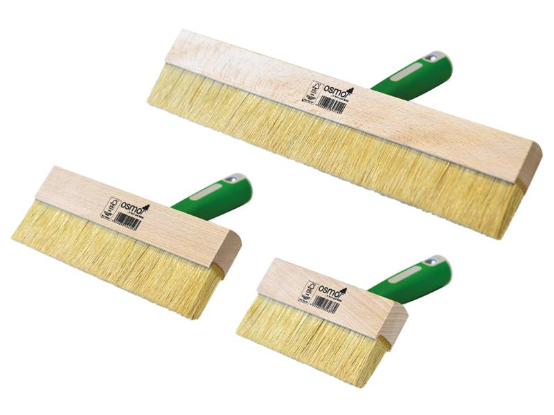 OSMO Quality Floor Brush - robcousens Outdoor Furniture Factory direct