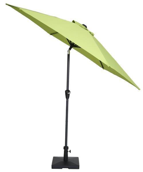 Gibson Umbrella 2.7m - robcousens Outdoor Furniture Factory direct