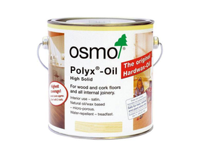 OSMO PolyX Oil Original Range - robcousens Outdoor Furniture Factory direct