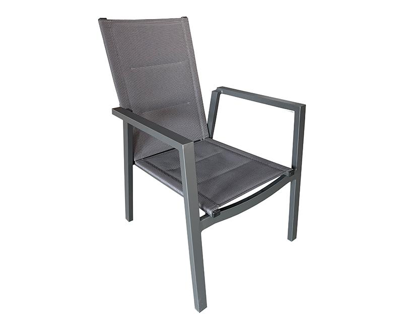San Remo Cushion chair - robcousens Outdoor Furniture Factory direct