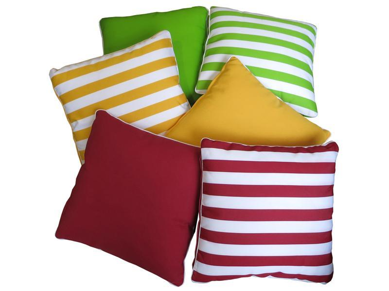 Scatter Cushions - Poly - robcousens Outdoor Furniture Factory direct