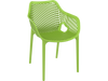 Sorrento Cafe arm chair - robcousens Outdoor Furniture Factory direct
