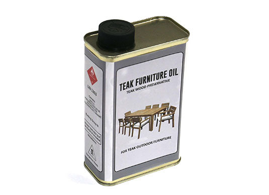 Furniture Oil - Teak