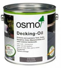 Osmo Exterior Decking oils - robcousens Outdoor Furniture Factory direct