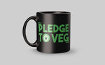 Load image into Gallery viewer, Pledge to Veg Mugs