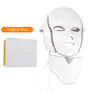 Open image in slideshow, LED Mask Therapy
