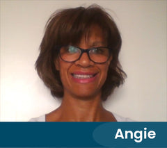 Angie - a UK Therapy Guide Therapist