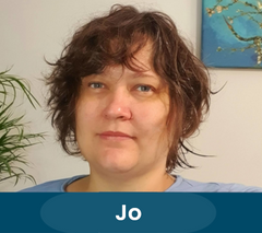 Jo - Therapist at UK Therapy Guide