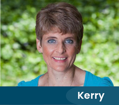 Kerry - a UK Therapy Guide Therapist