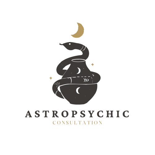 Express Astropsychic Consultation