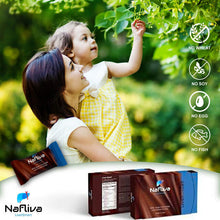 Load image into Gallery viewer, Nafliva, Chocolate, Liver Health Supplement, Dark Chocolate, Liver Detox, Energy Renew