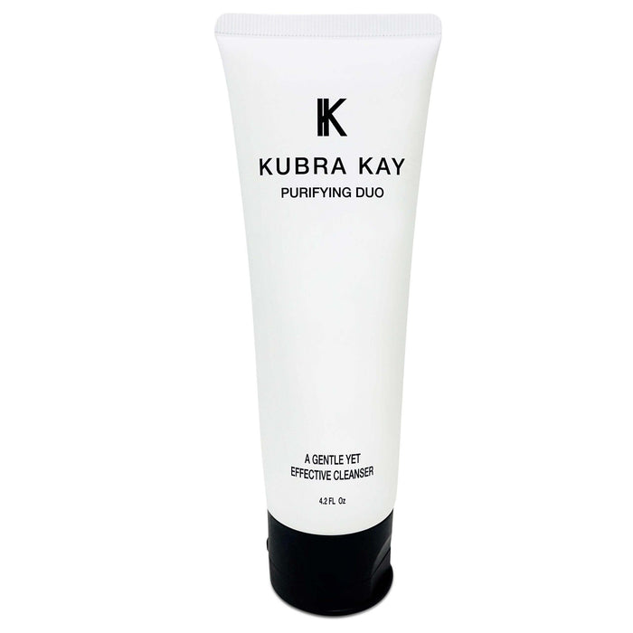 Kubra Kay Purifying Duo Cleanser - Ethnic District