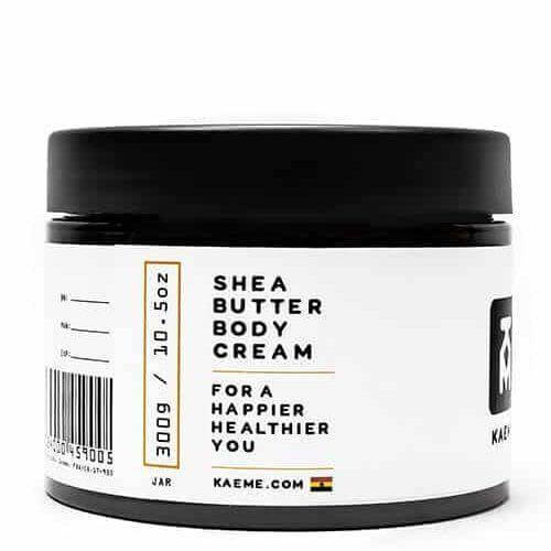 Kaeme Urbane Shea Soufflé Body Butter - Ethnic District