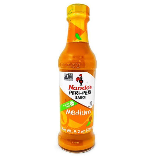 Nando's Medium Peri-Peri Sauce - Ethnic District