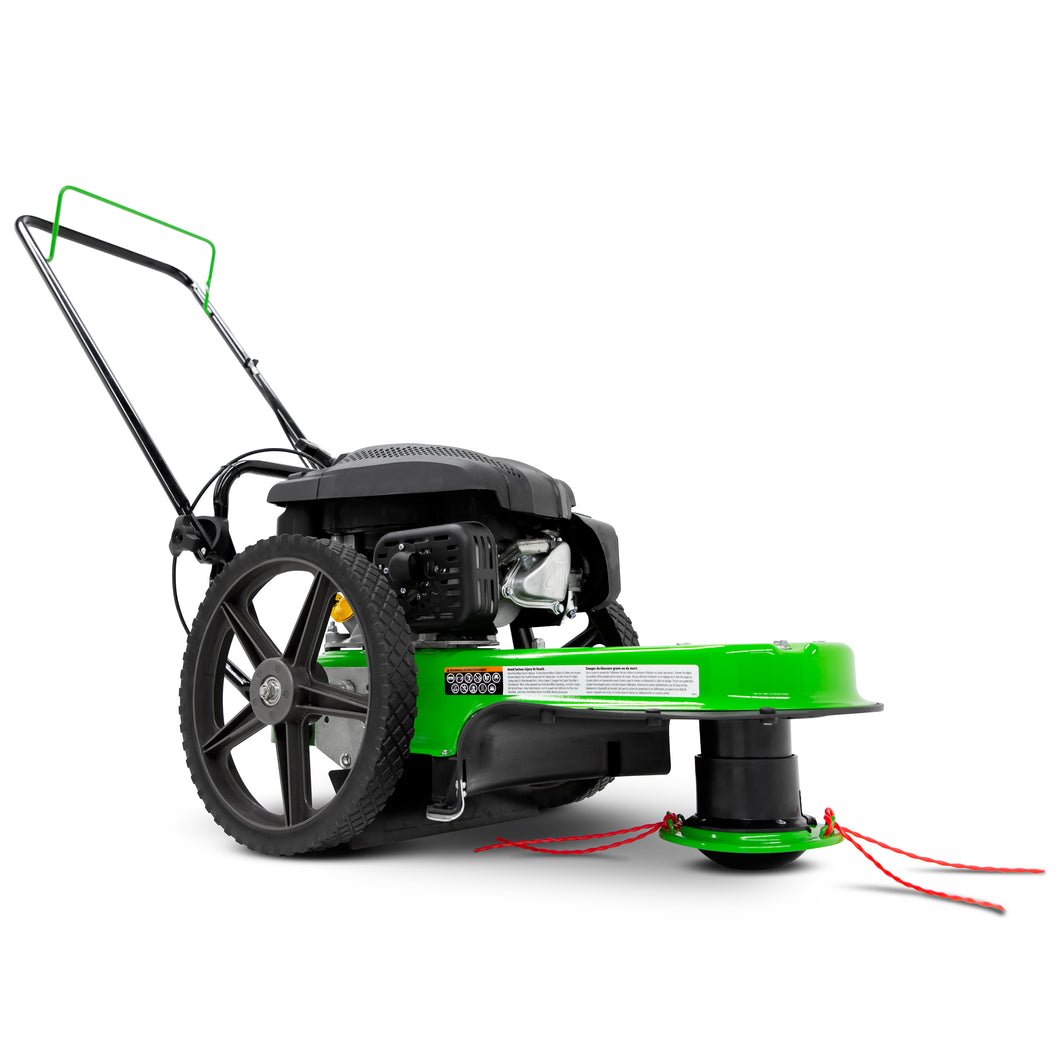 Tazz® Walk-Behind String Mower