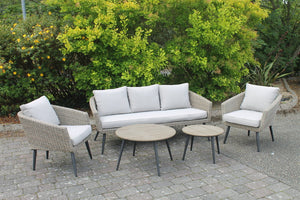 Athens Sofa Set