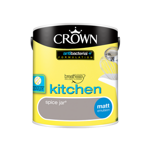 Crown Kitchen Spice Jar 2.5L