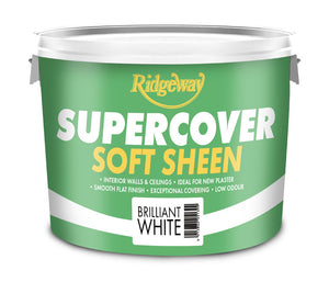Fleetwood Ridgeway Supercover Soft Sheen 10Ltr