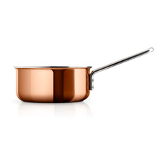 Load image into Gallery viewer, Copper Saucepan, 16cm/1.5L