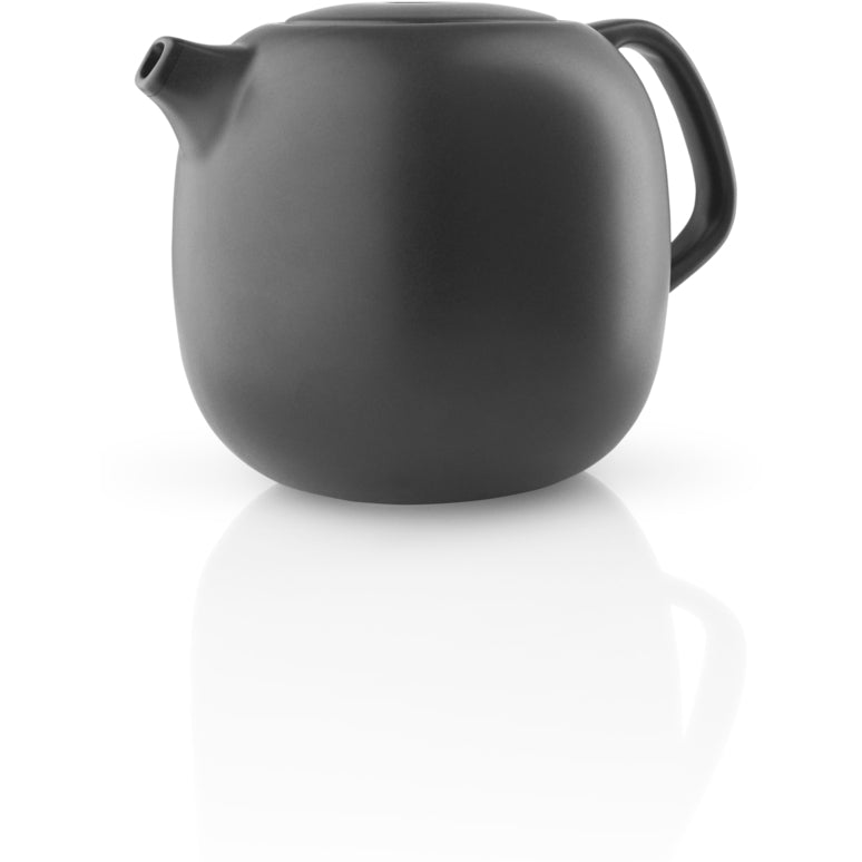 Nordic Kitchen Teapot - Black, 1.0L