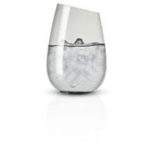 Load image into Gallery viewer, Smoked Glass Tumbler 48cl
