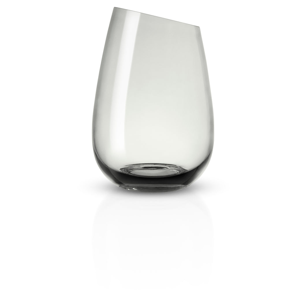 Smoked Glass Tumbler 48cl
