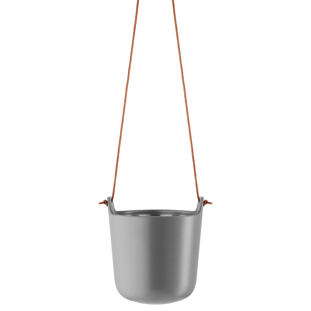 Hanging Self-Watering Planters