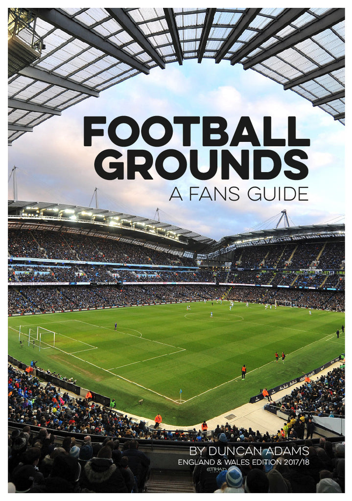 G2 RELEASES FOOTBALL BIBLE FOR AWAY FANS