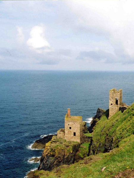 National Trust Histories - Cornwall
