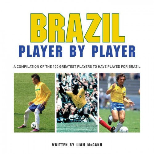 Brazil Player by Player
