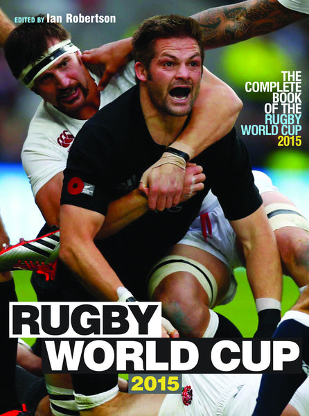 RUGBY WORLD CUP REVIEW 2015