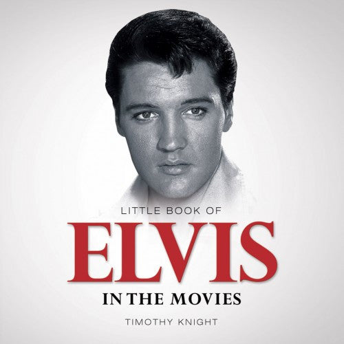 Little Book of Elvis Presley