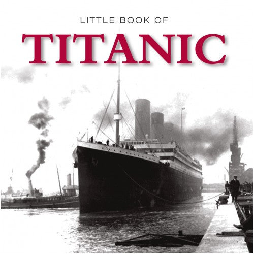 Little Book of Titanic