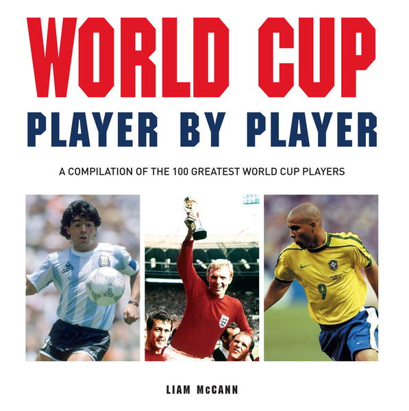 World Cup - Player by Player