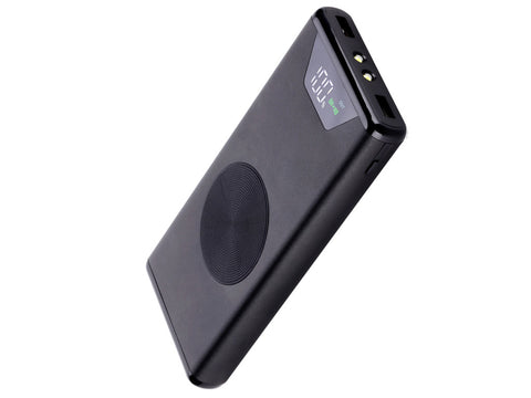 Powakit QI Wireless Charging 10000mAH Power Bank
