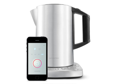 iKettle - The Worlds First WiFi Kettle