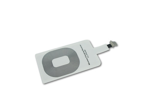 Qi Wireless Charging Receiver For iPhone 6