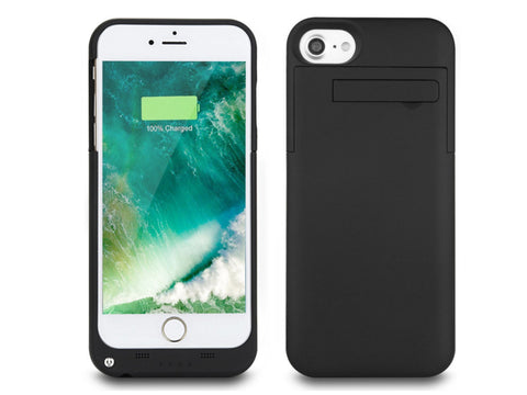 PowaKit PowerCase 3200mAH Battery Case For iPhone 6 / 6S / 7 / 8