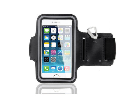 Sports Running Armband For iPhone 5 / 5S / 5C / SE