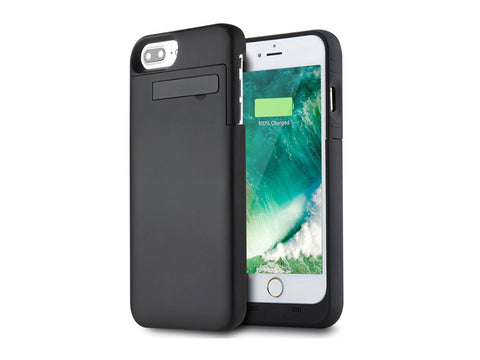 Powakit Powercase 4000mAH Battery Case For iPhone 6 Plus / 6S Plus / 7 Plus / 8 Plus